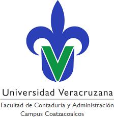 Universidad Veracruzana-Facultad de Contaduría y Administración Campus Coatzacoalcos